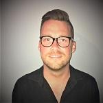 Adam Shipley, Master Stylist, Owner/Operator, Ava Marie Salon and Spa Virginia Beach VA